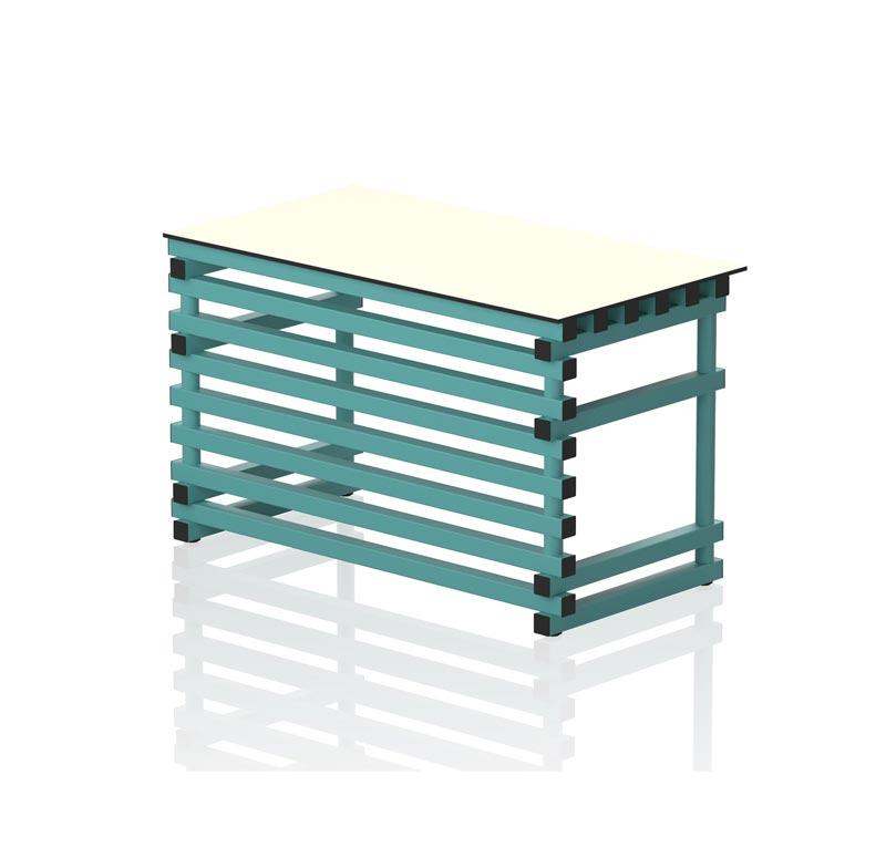 Vendiplas Table