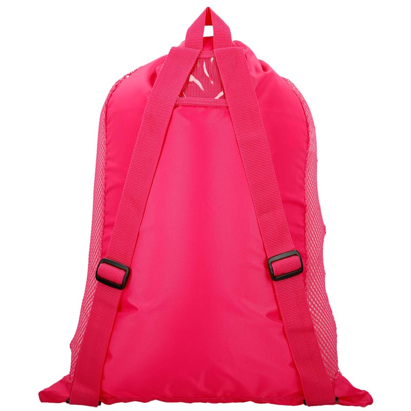 Speedo Deluxe Ventilator Mesh Bag - Pink