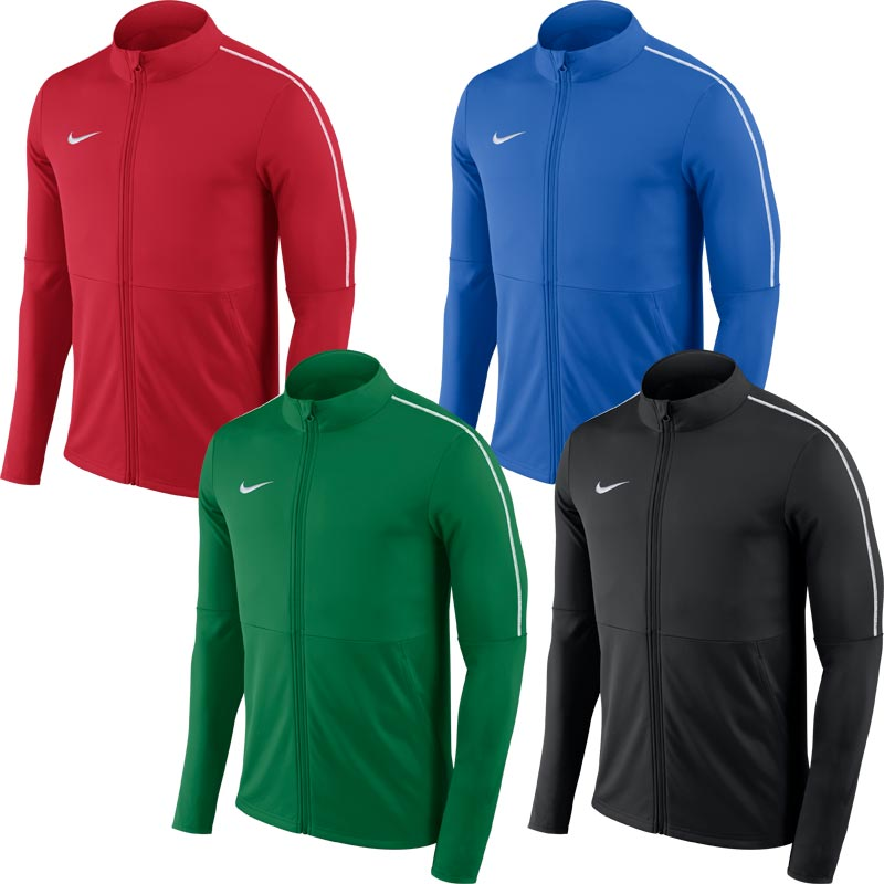 Nike Park 18 Senior Tech Tracksuit Jacket
