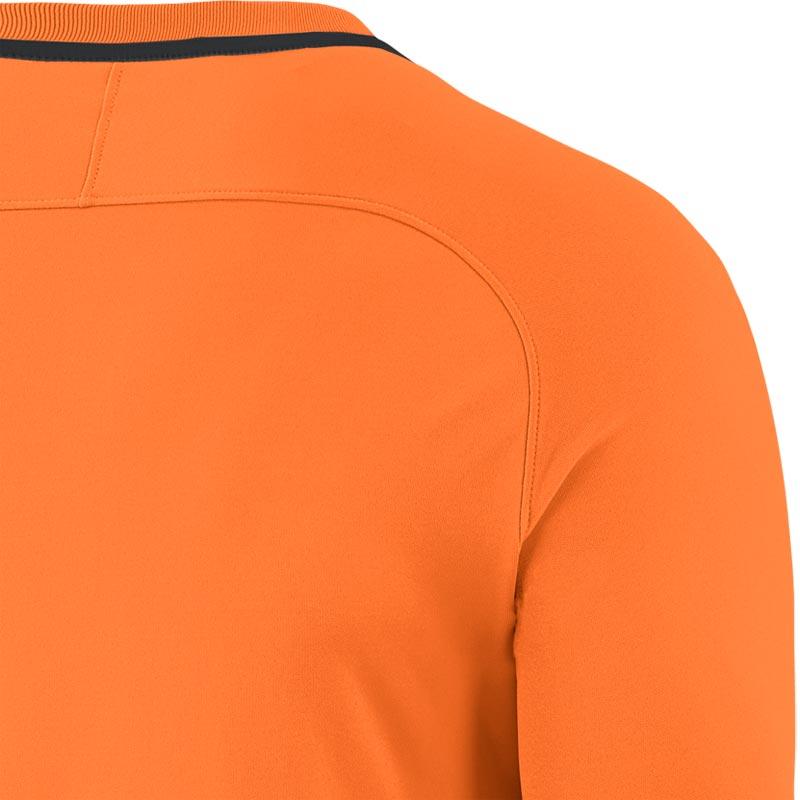 Nike Park III Long Sleeve Junior Goalkeeper Jersey