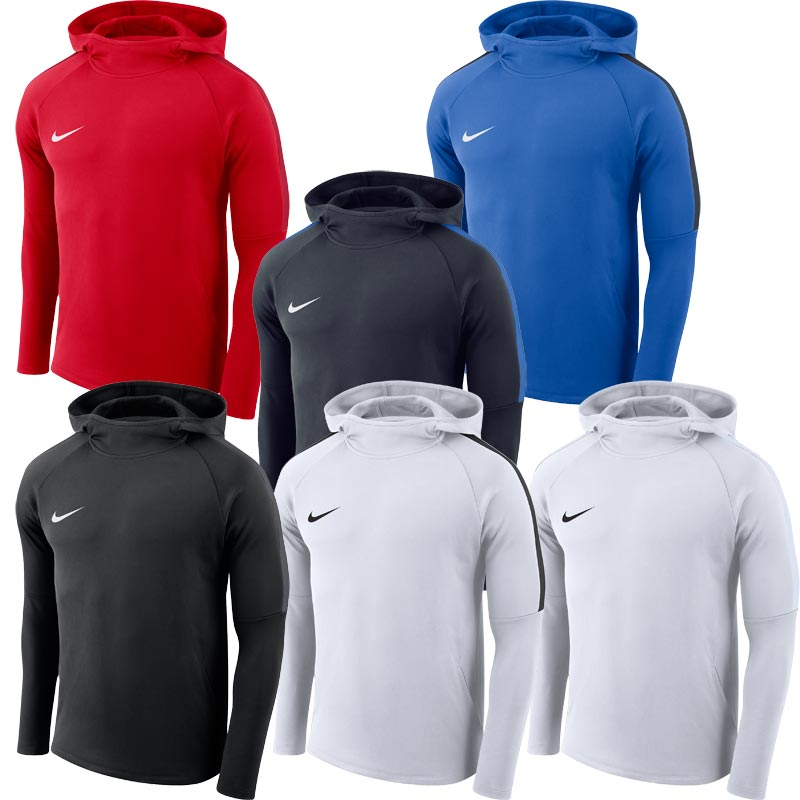 Hoody Junior Nike Dry Academy 18