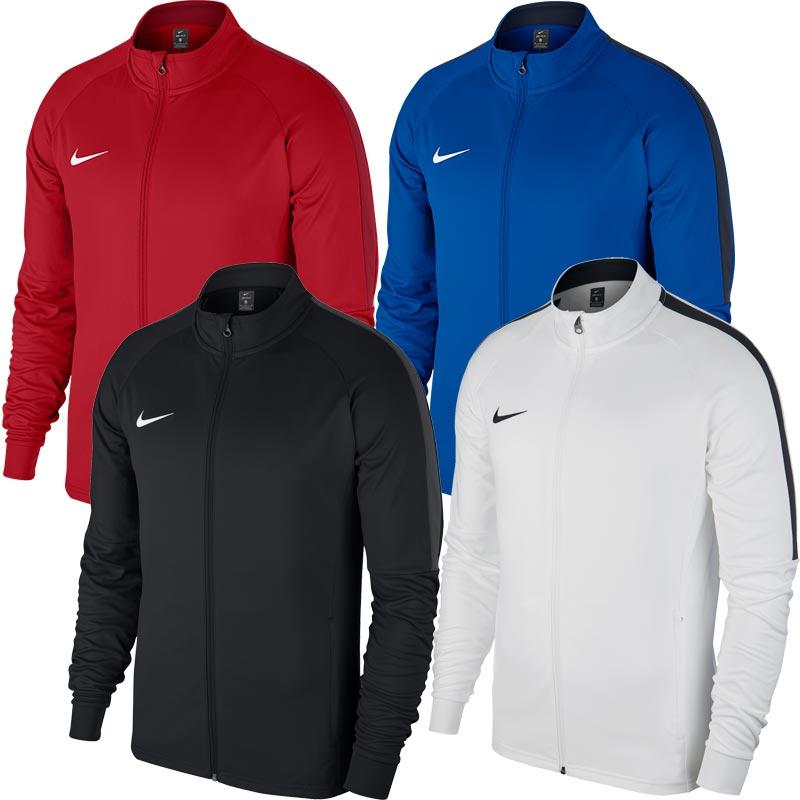 Nike Academy 18 Senior Tracksuit Jacket