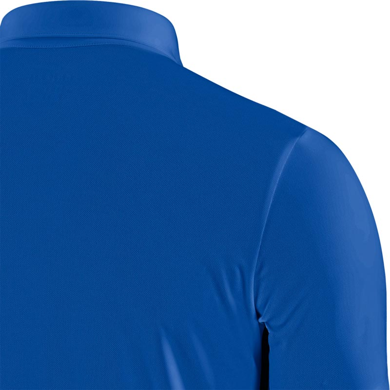 Nike Academy 18 Junior Polo Shirt