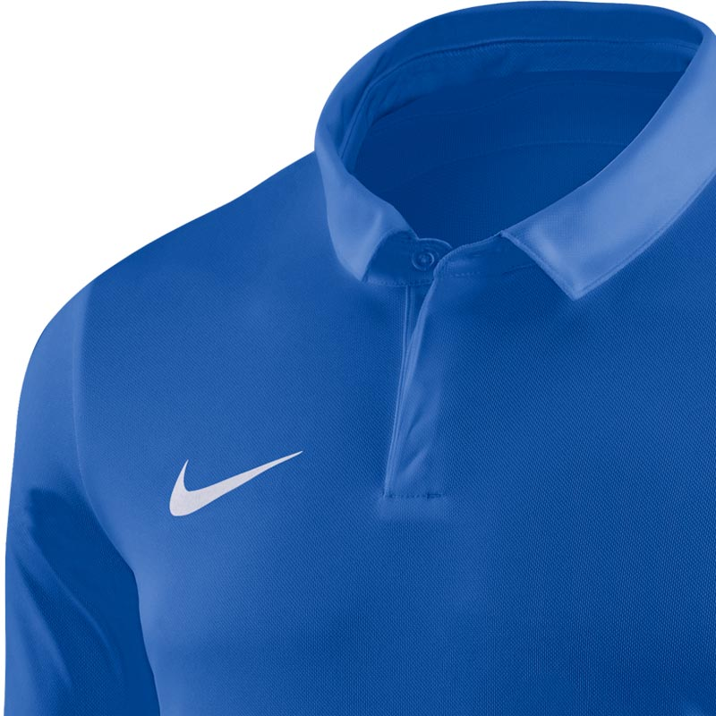 Nike Academy 18 Senior Polo Shirt