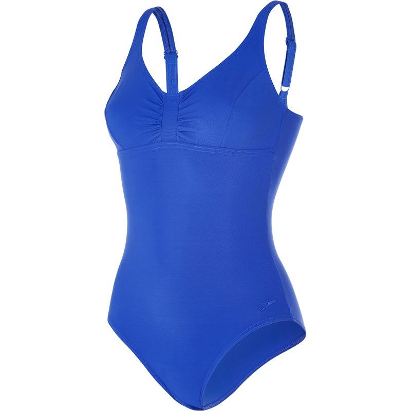 Speedo Aquagem Swimsuit Ultramarine
