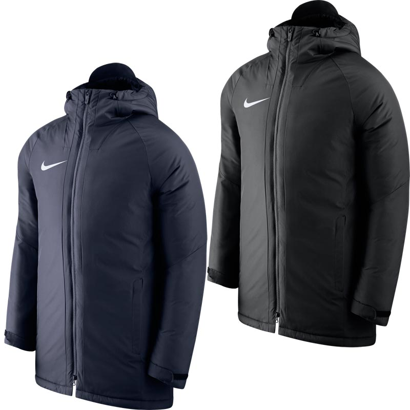 0d20c0777018 Nike Academy 18 Junior Winter Jacket