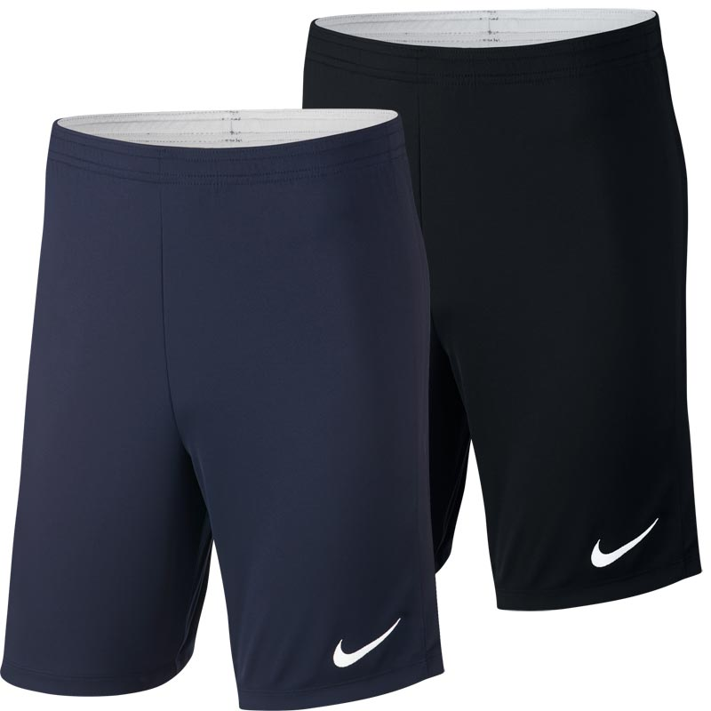 Nike Academy 18 Dri Fit Knit Senior Shorts