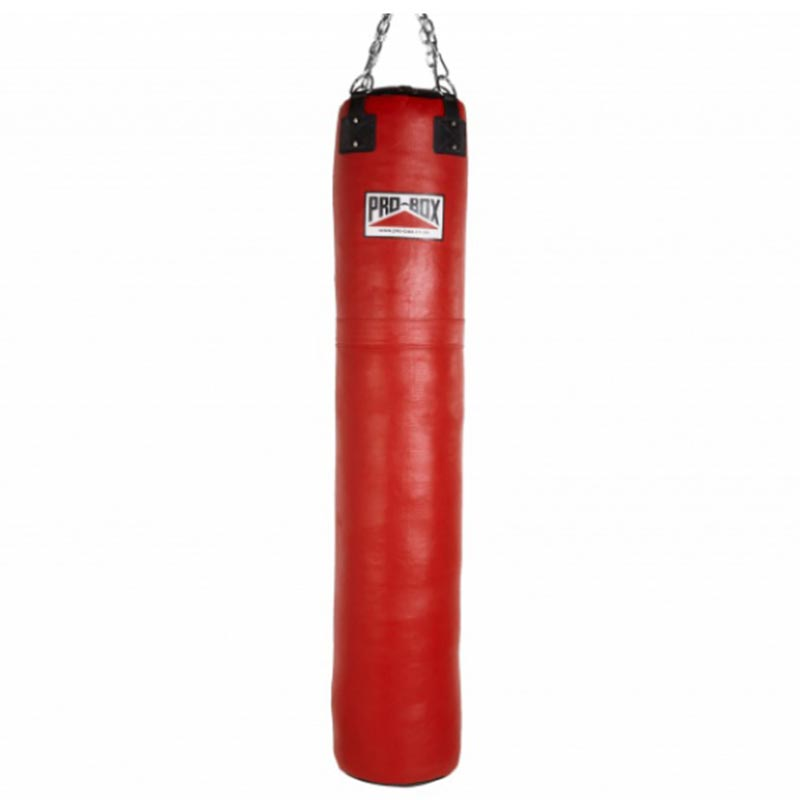 Probox Red Collection 6' Punch Bag