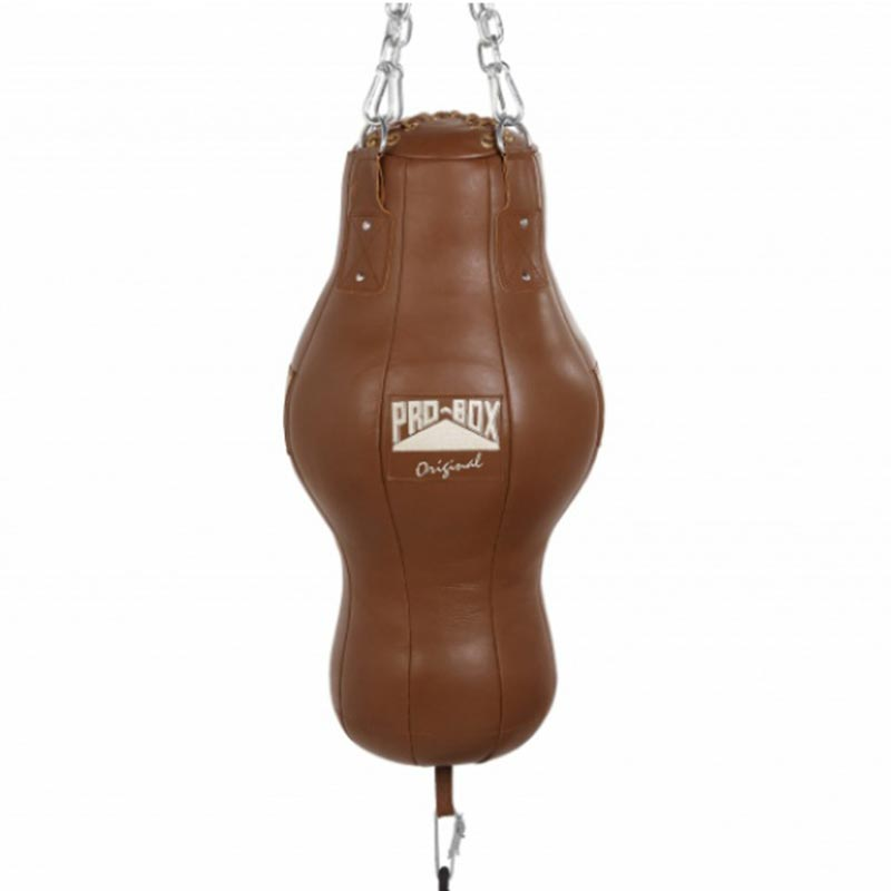 Pro Box Leather 3 in 1 Punch Bag Original Collection