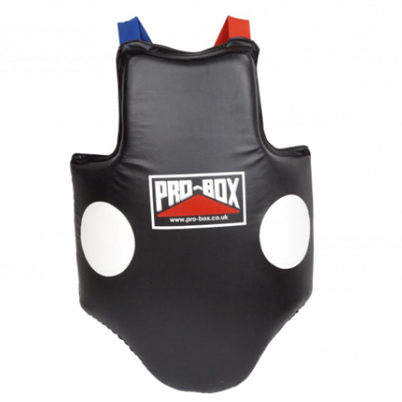 Probox Heavy Hitter Coaches Body Protector