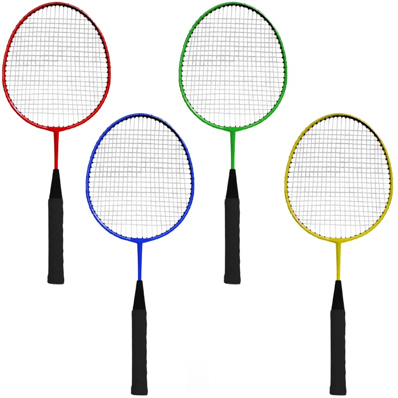 First Play Mini Badminton Racket