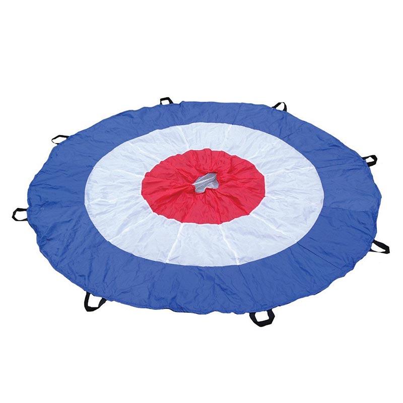 First Play Target Parachute