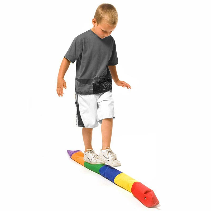 First Play Balance Snake