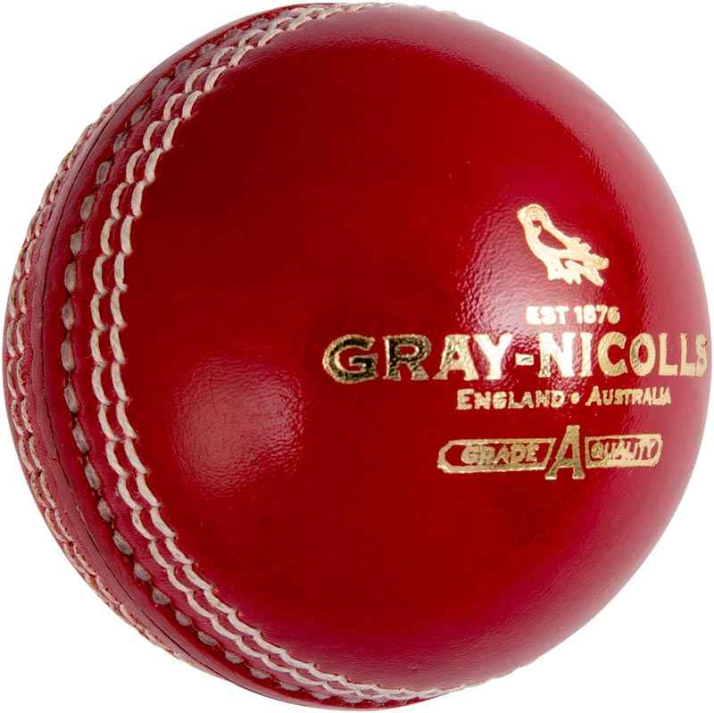Gray Nicolls Crest Academy Cricket Ball