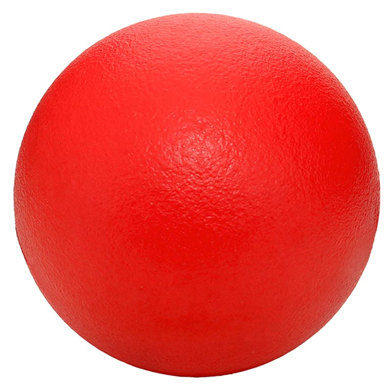 First Play Coated Foam Ball 20cm