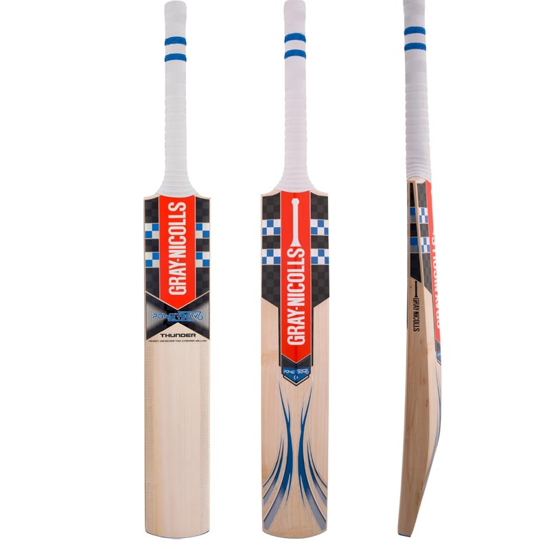 Gray Nicolls Powerbow6 Thunder Junior Cricket Bat