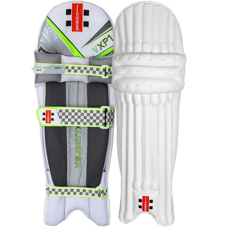 Gray Nicolls Velocity XP1 100 Ambi Cricket Batting Legguards