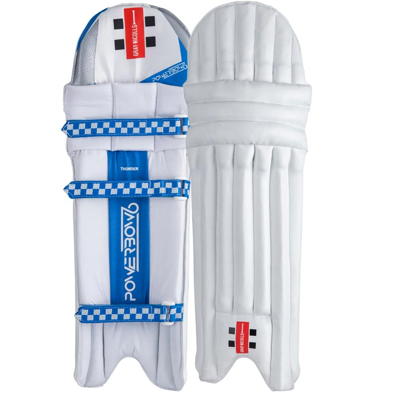 Gray Nicolls Powerbow6 Thunder Ambi Cricket Batting Legguards