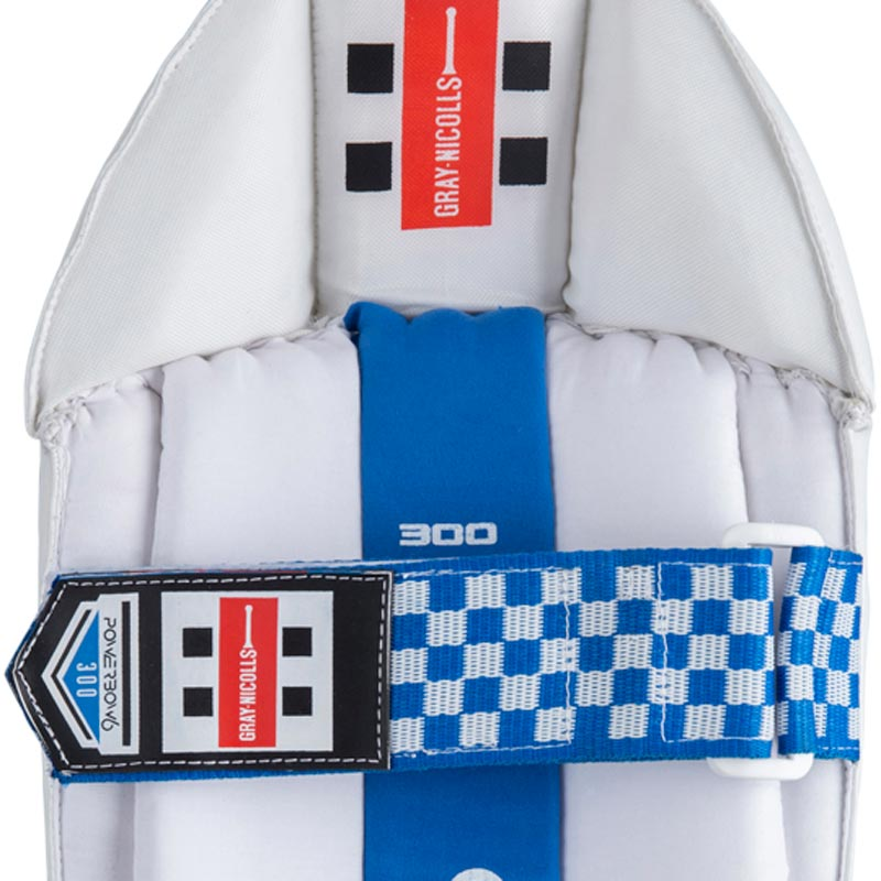Gray Nicolls Powerbow6 300 Wicket Keeping Pads