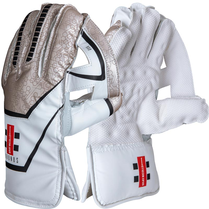 Gray Nicolls Kronus 800 Wicket Keeping Gloves
