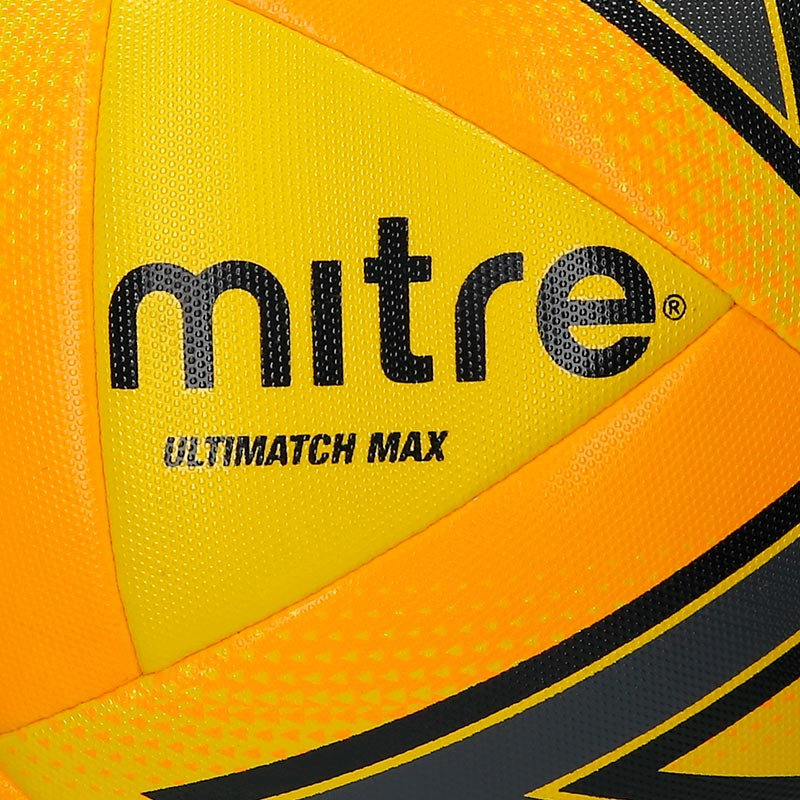 Mitre Ultimatch Max Match Football