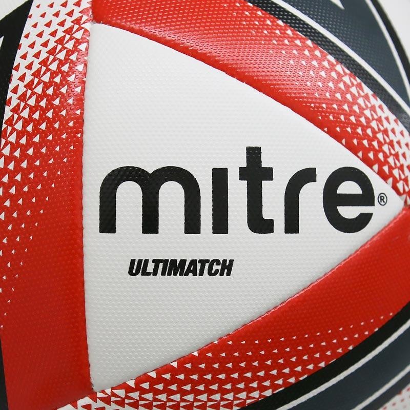 Mitre Ultimatch Match Football