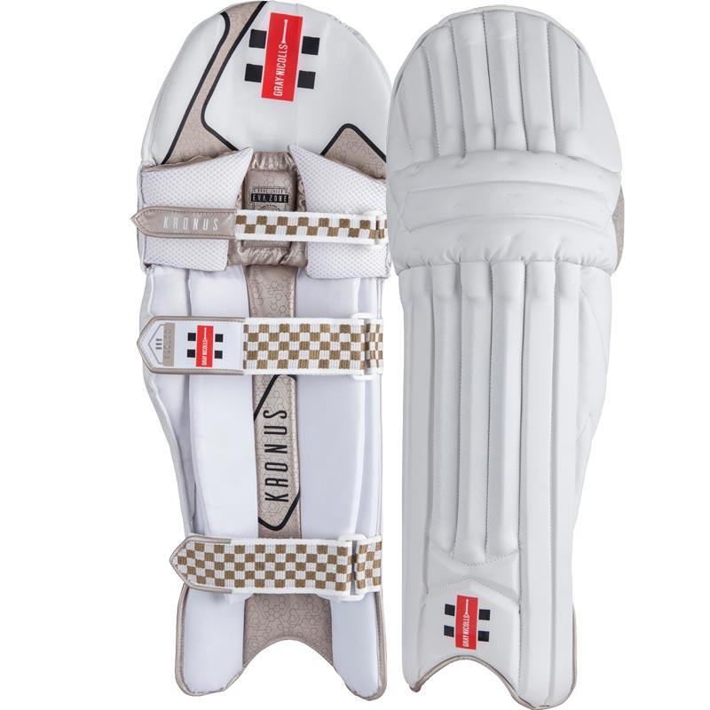 Gray Nicolls Kronus 600 Cricket Batting Legguards