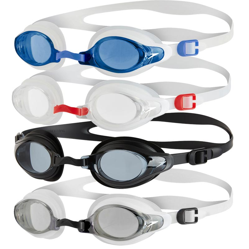 Speedo Mariner Supreme Swimming Goggles