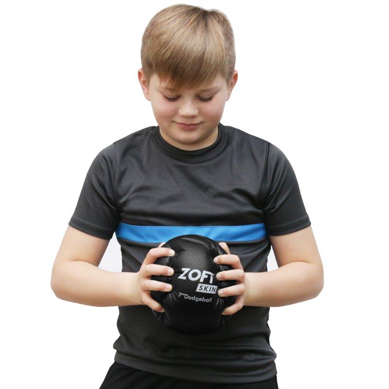 Zoftskin Dodgeball 7 Inch
