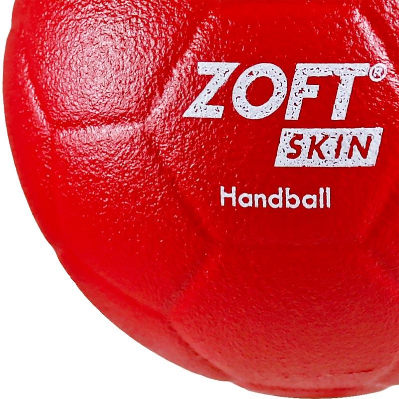 Zoftskin Handball 6 Inch