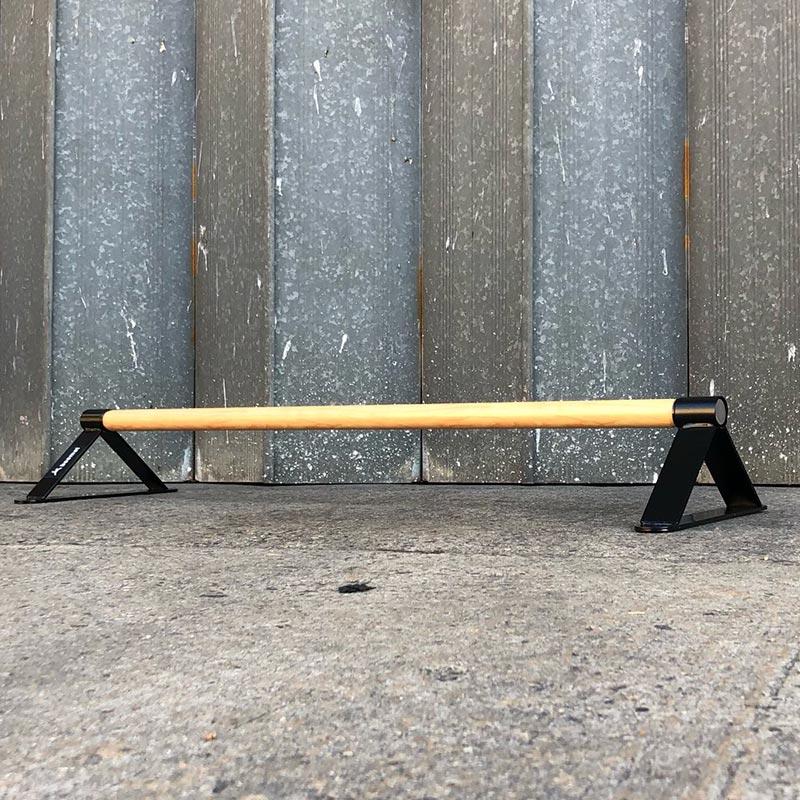 Beemat Gymnastic Floor Bar