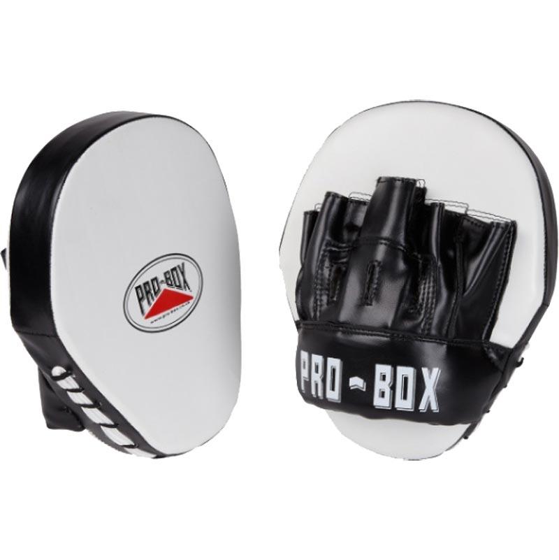Pro Box Club Essential Speed Pads