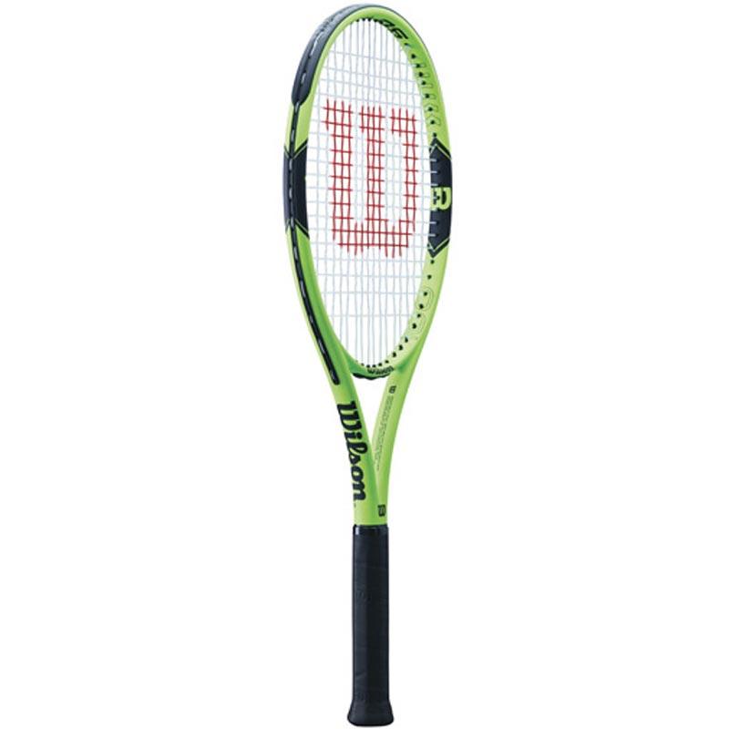 Wilson Milos 100 Tennis Racket