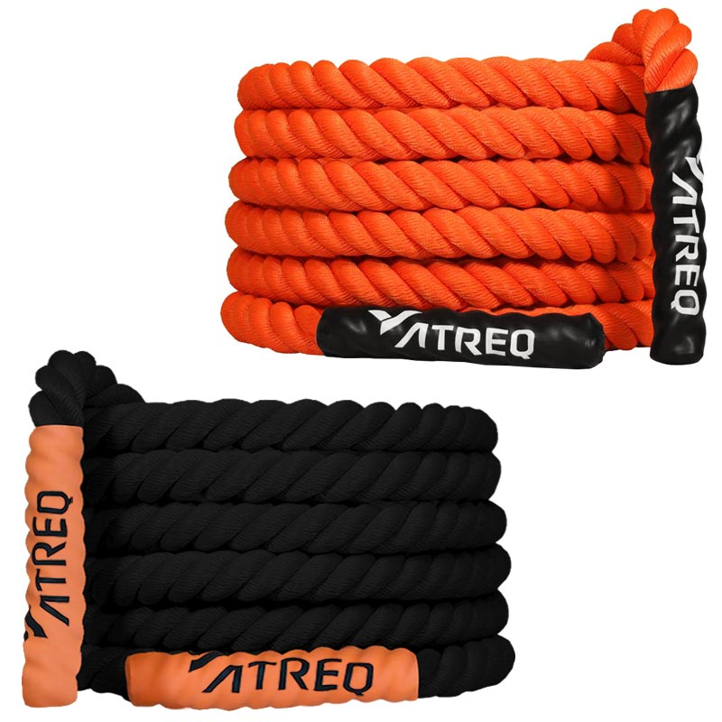 ATREQ Elite Battle Rope