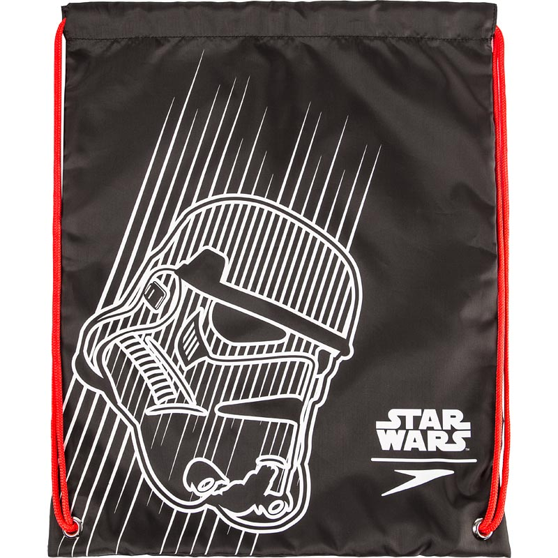 Speedo Star Wars Stormtrooper Wet Kit Bag