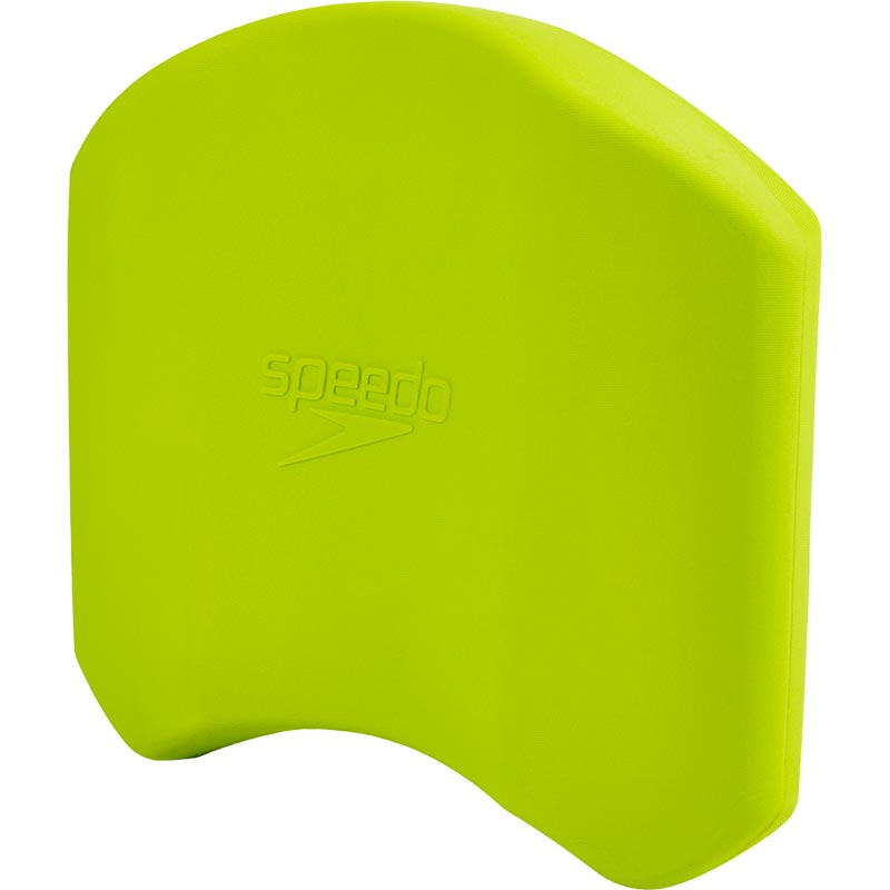 Speedo Pullkick Lime Punch