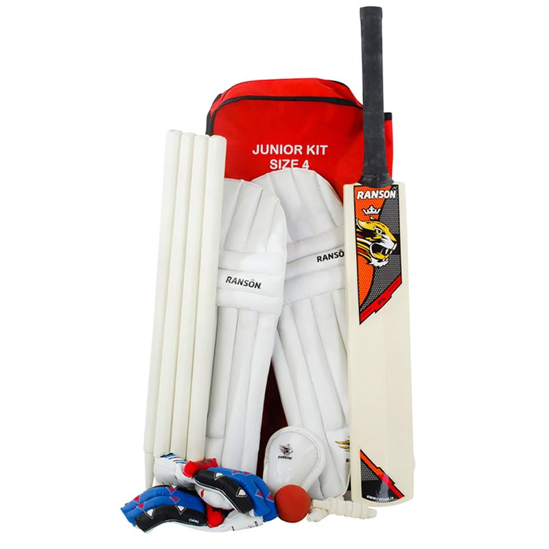 Ranson Junior Batsman Set