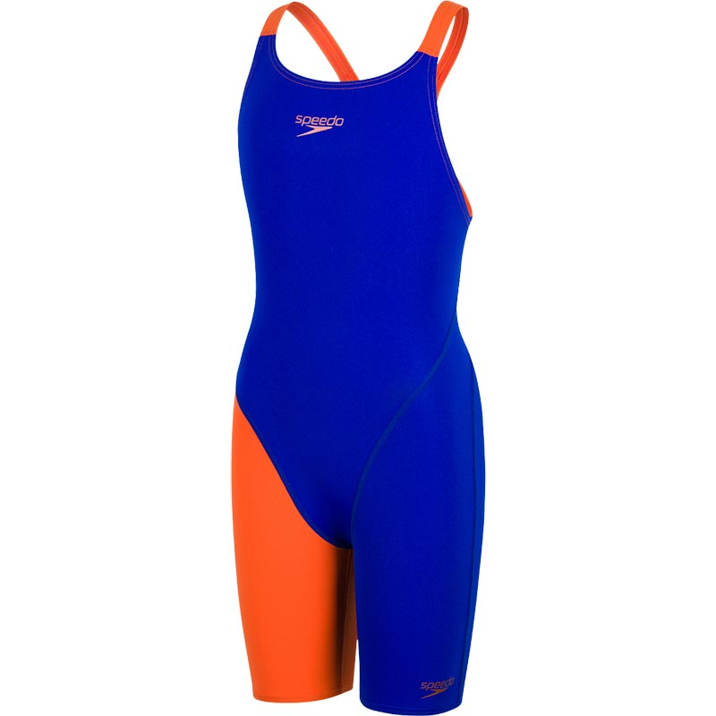 Speedo Fastskin Endurance Plus Kneeskin Ultrasonic/Salso