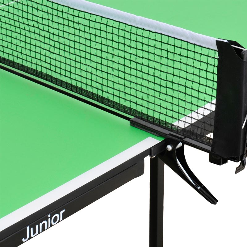 Butterfly IDJ Junior ¾ Size Indoor Table Tennis Table