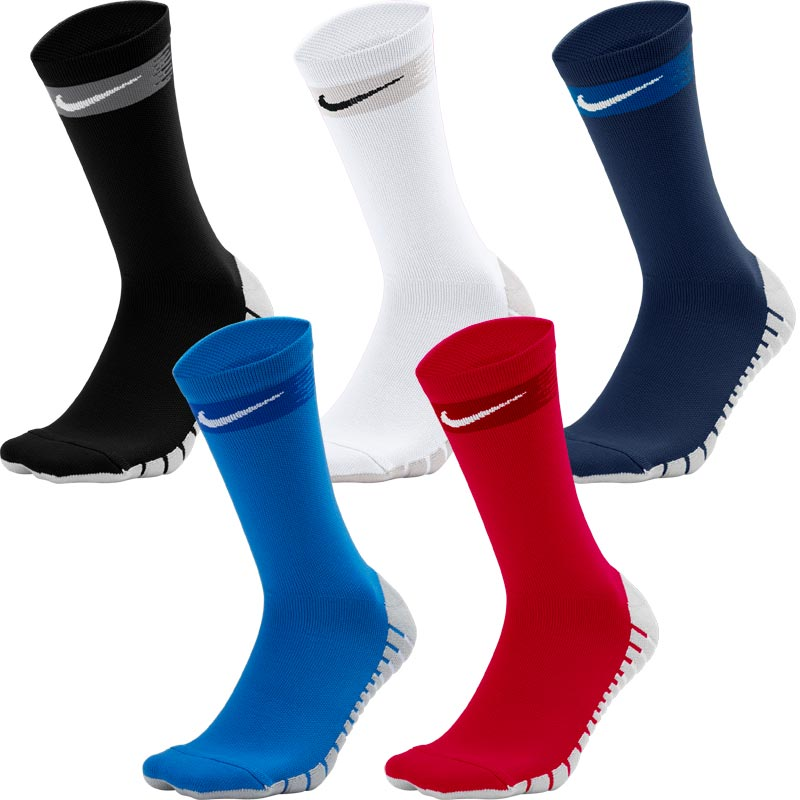 Nike Matchfit Crew Team Football Sock