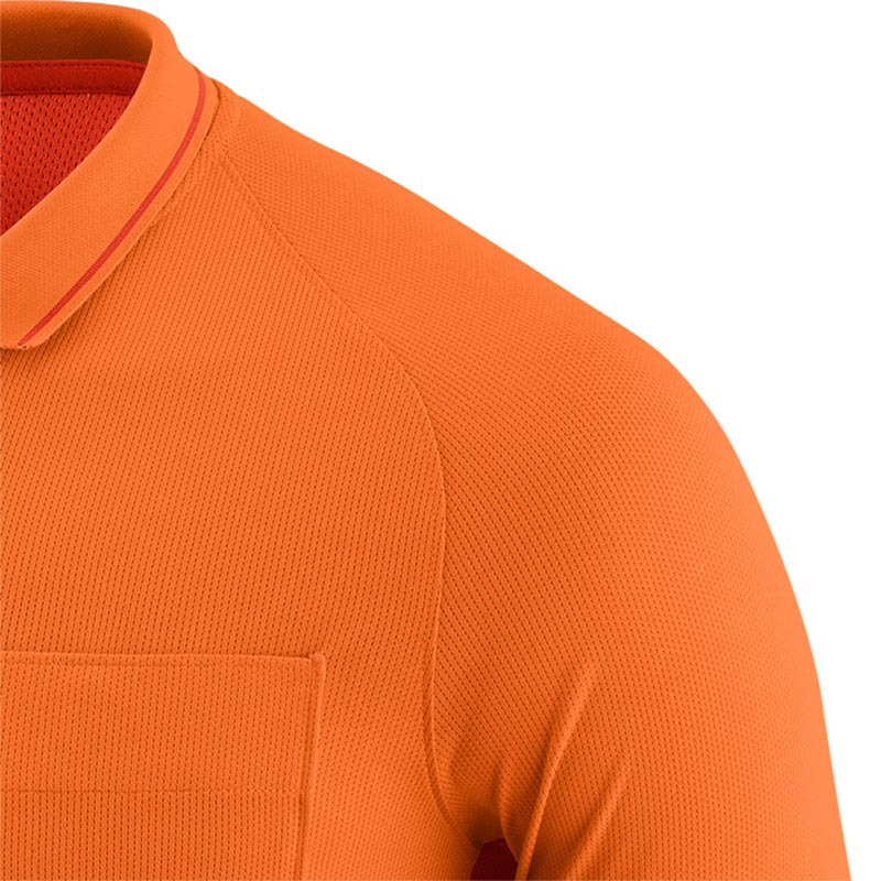 Nike Referee Shirt Fluo