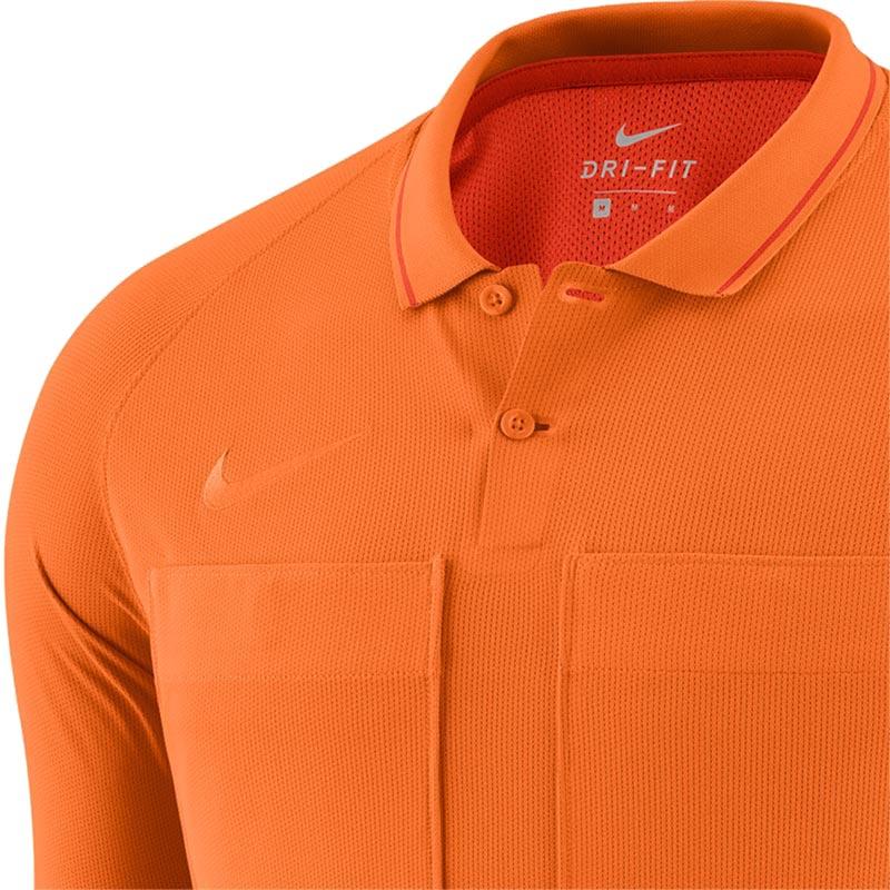 Nike Referee Shirt Fluo