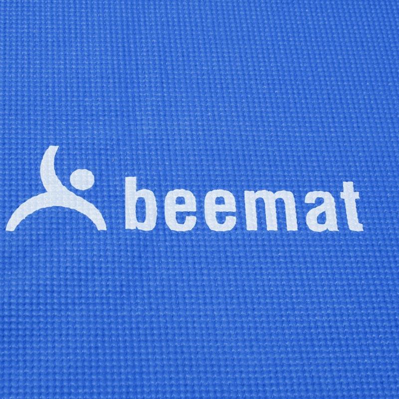Beemat 6ft Circular Yoga Mat