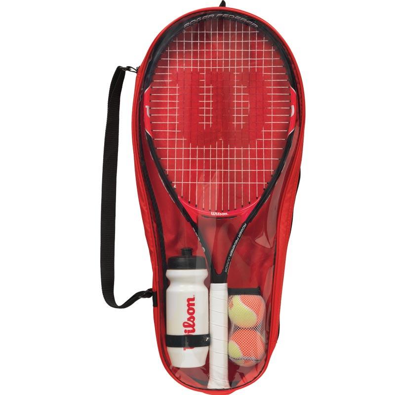Wilson Federer Starter Tennis Set