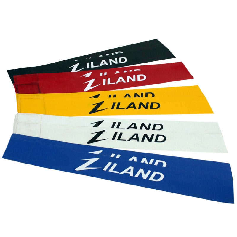 Ziland Replacement Tag Rugby Tags