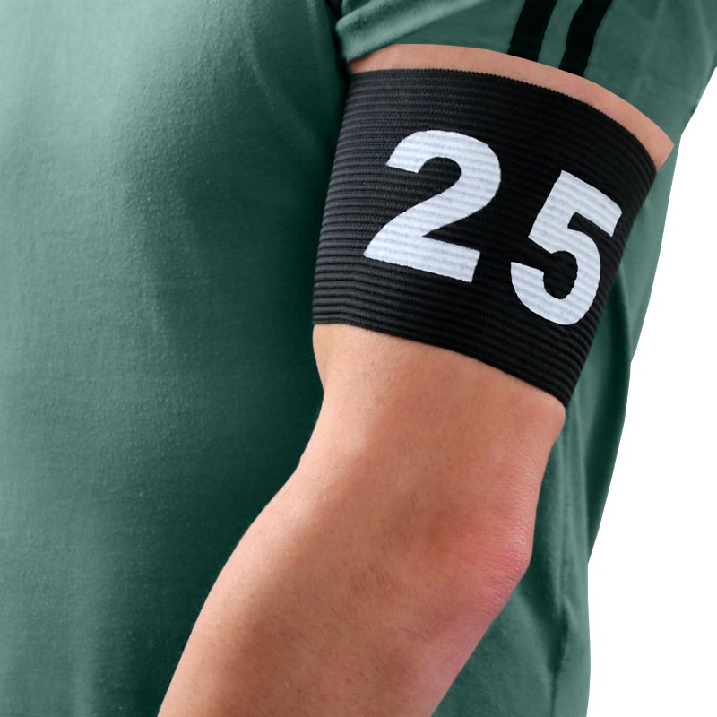Ziland Numbered Armbands 1- 25