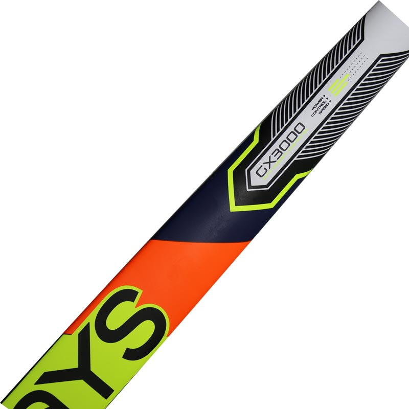 Grays GX3000 Ultrabow Hockey Stick Navy