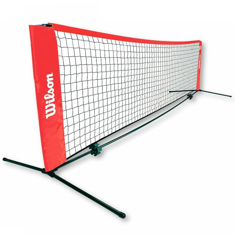 Wilson Starter EZ Mini Tennis Net 3m