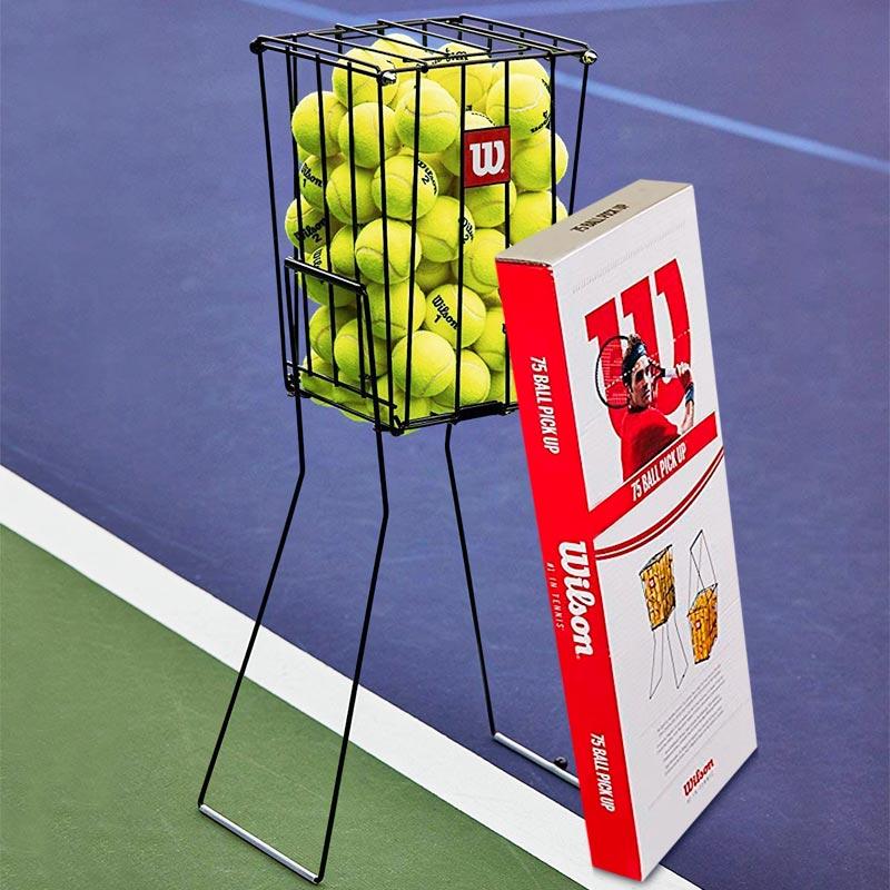 Wilson Tennis Ball Pick Up 75