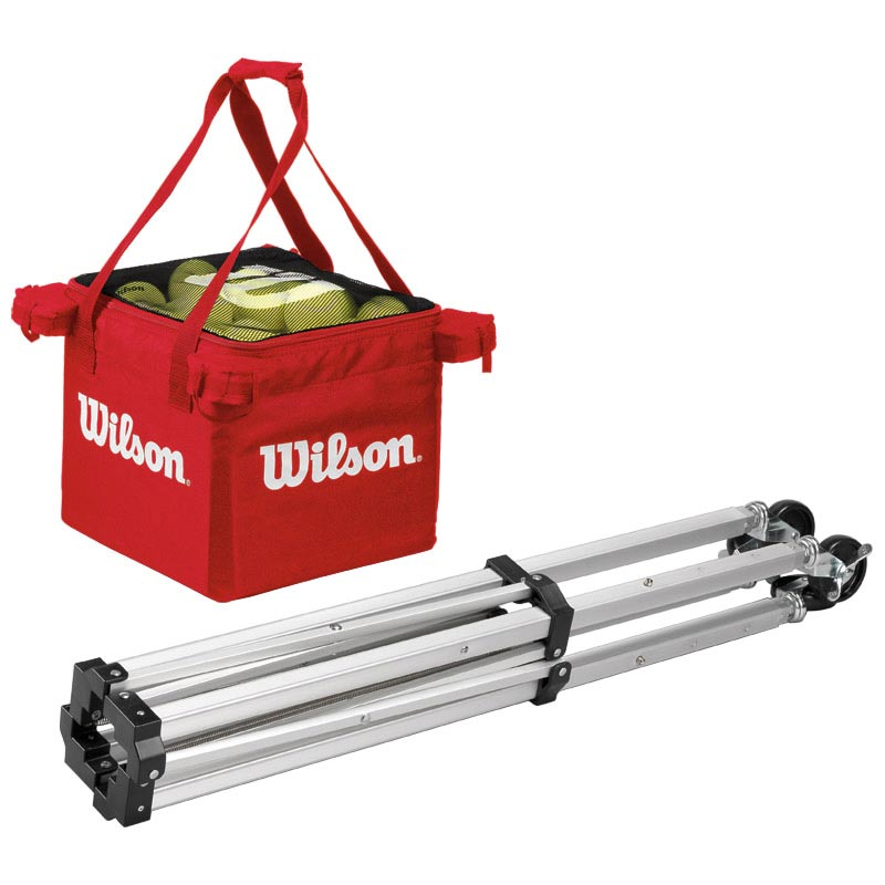 Wilson Easyball Cart